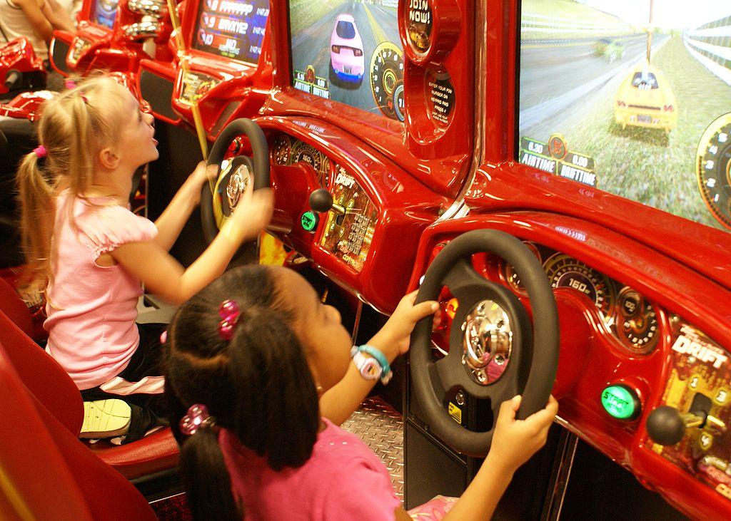 arcade-gamers