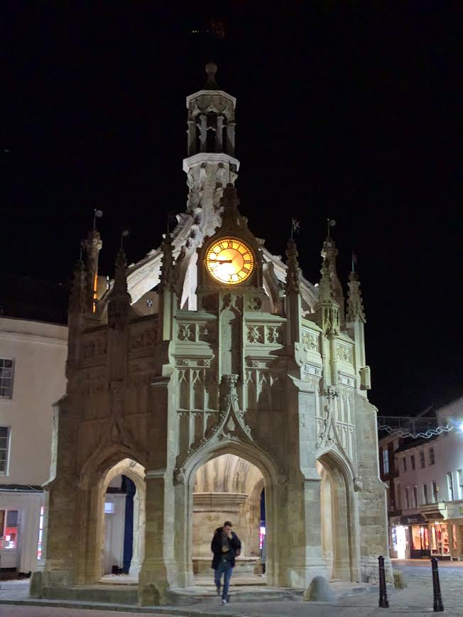 chichester-cross-today