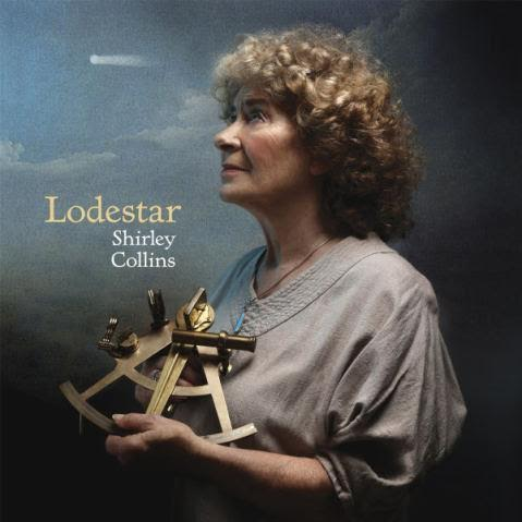 Shirley Collins' latest album, Lodestar