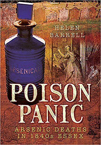 Poison Panic Review Image