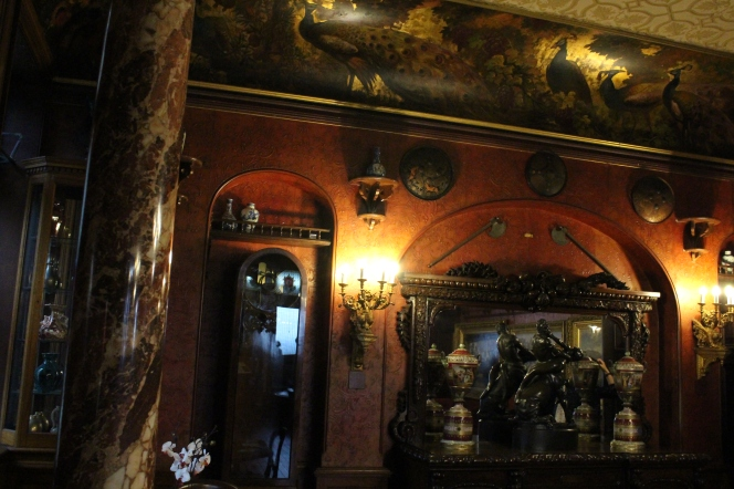 Russell-Cotes Interior
