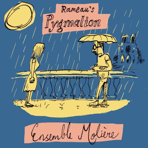 Ensemble Molière - Pygmalion 3