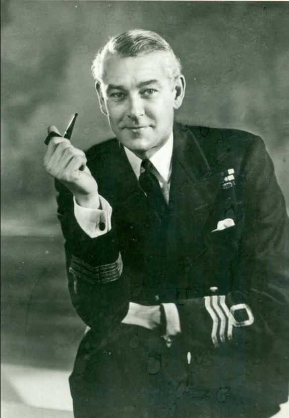 Lieutenant Allon Bacon