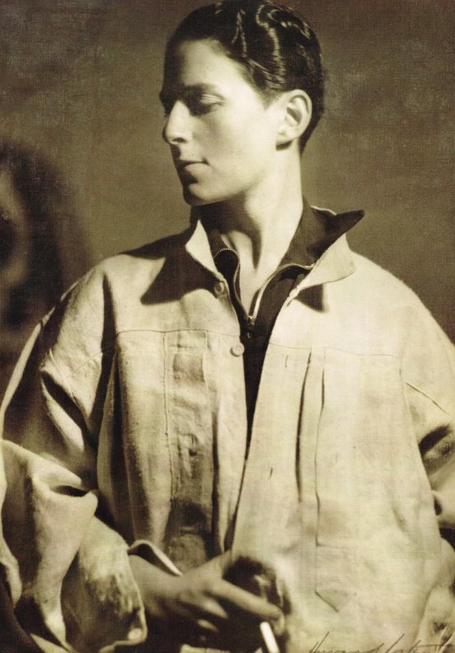 Gluck, c. 1932, Howard Coster c. Fine Arts Society.jpg