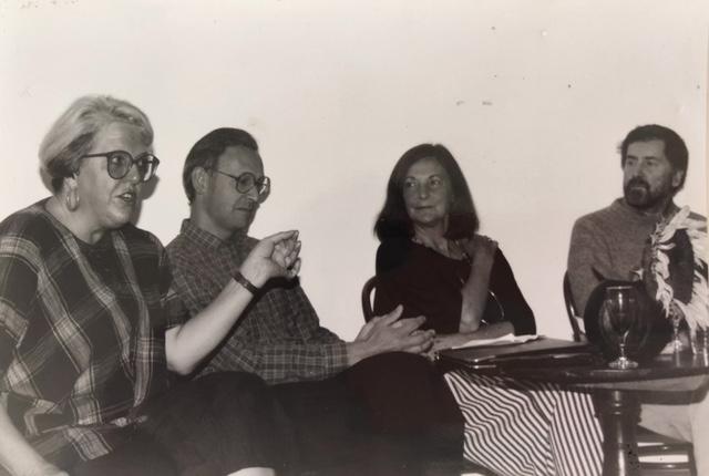 1989-Ann Sutton-Oliver Hawkins-Renee Bodimeade-Derek Davis