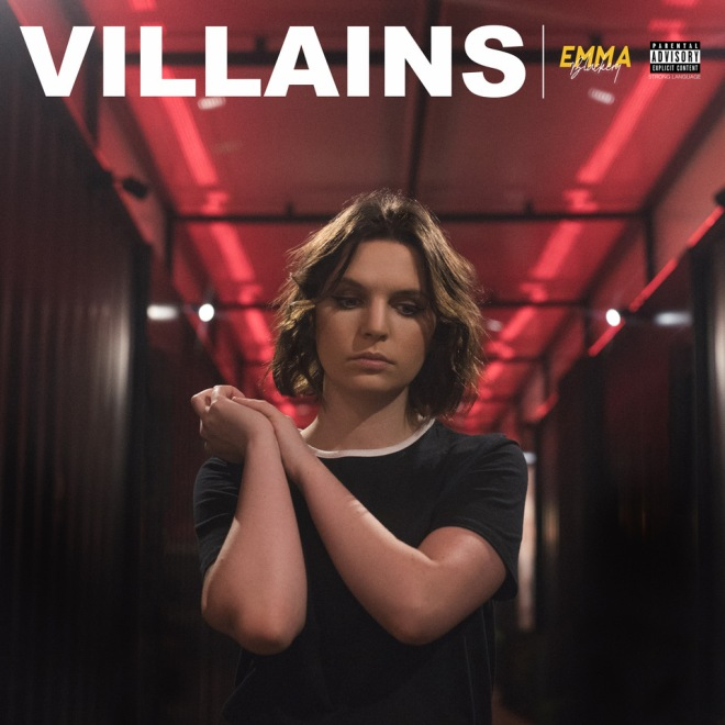 BHI Emma Blackery Villains Review 1
