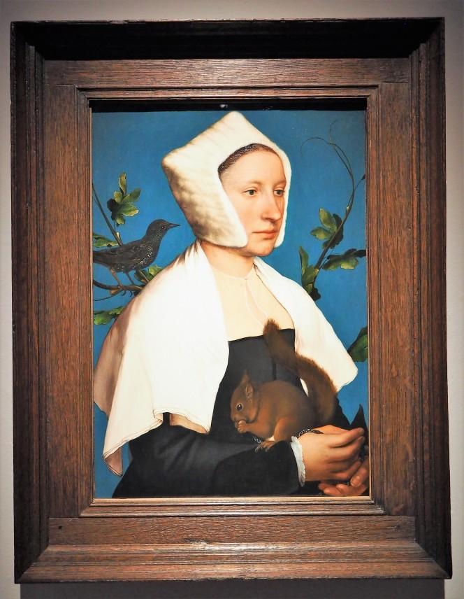 Holbein - Brighton Museum - 1 - Anne Lovell.JPG