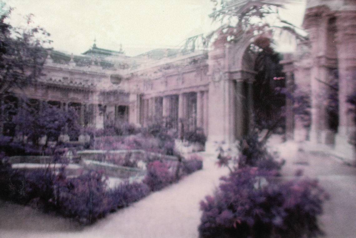 Paris - April 2019 - La Sardina (11)