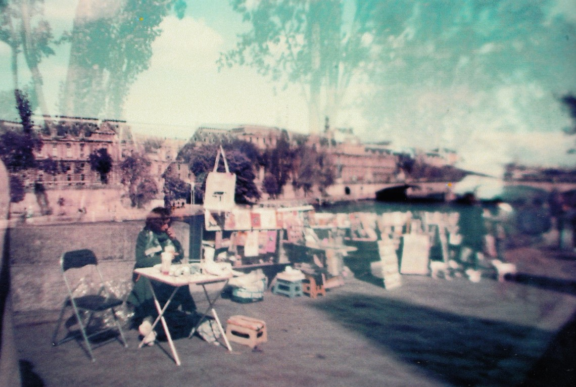 Paris - April 2019 - La Sardina (19)